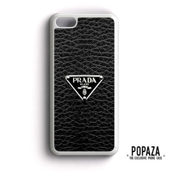 Prada logo iPhone 5C Case Cover