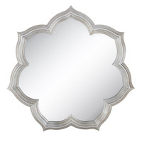 Champagne Anise Star Wall Mirror | Hobby Lobby | 1152859