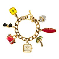 Glam Charm Watch