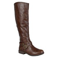 Journee Collection Women's Boots