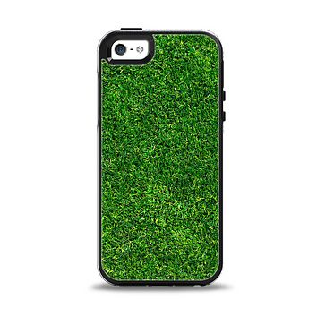 The GreenTurf Apple iPhone 5-5s Otterbox Symmetry Case Skin Set