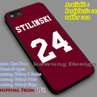 Teen Wolf Stile Stilinski iPhone 6s 6 6s+ 5c 5s Cases Samsung Galaxy s5 s6 Edge+ NOTE 5 4 3 #movie #TeenWolf dl6