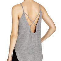 CHASERHeathered Cami - 100% Bloomingdale's Exclusive