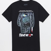 Friday The 13th Forest Poster T-Shirt at PacSun.com