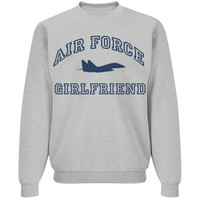 Air force girlfriend: Global