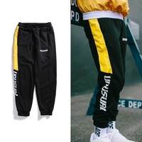 Casual Sports Pants [272617930781]