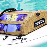 Deck Bags - Haole Purple SUP Paddle Board Kayak Storage
