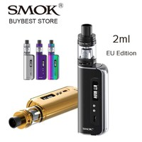 80W SMOK OSUB Baby TC Vape Kit EU Version with TFV8 Baby Beast Atomizer 2ml Tank & 80W OSUB Baby TC Box MOD E-cig Kit