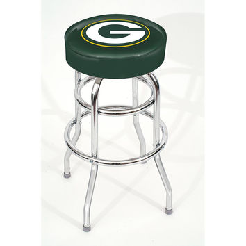 Green Bay Packers NFL Bar Stool