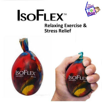 ISO FLEX stress ball