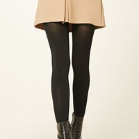 Classic Opaque Tights Set