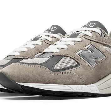 990v2 Made In The Usa Bringback From New Balance