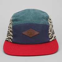 Entree Colorblock 90s 5-Panel Hat