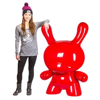 Art Giant 4 Foot Dunny