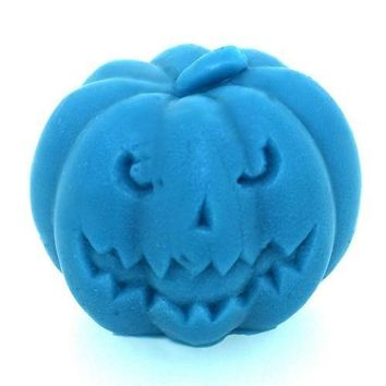 Nicole Silicone Candle Molds 3D Halloween Jack O Lantern Pumpkin Fall SILICONE MOLD Candle MOLDS