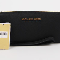 MICHAEL Michael Kors Jet Set Travel Wristlet