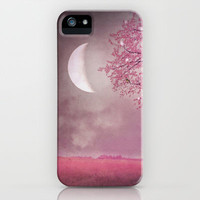 *** Song of the Springbird  *** iPhone & iPod Case by M✿nika  Strigel