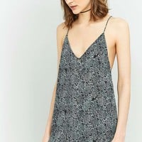 Staring At Stars Crinkle Culotte Jumpsuit   Urban Outfitters