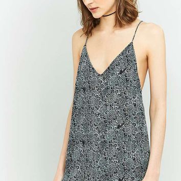 Staring At Stars Crinkle Culotte Jumpsuit | Urban Outfitters