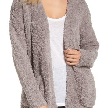 Barefoot Dreams® CozyChic® Cardigan | Nordstrom