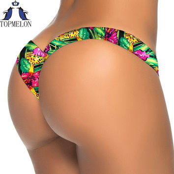 thong bikini  swimwear women thong bathing suits swimsuit brazilian biquini  cheap thong bikinis thong swimming suit