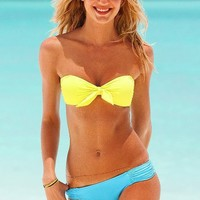 The Belle Bandeau Top - Beach Sexy?- - Victoria's Secret