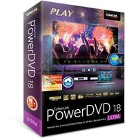CyberLink PowerDVD Ultra 18.0.1619.62 Key With Crack Full Version Here
