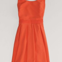 AEO Women's Pleated Dress