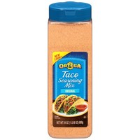 Ortega Taco Seasoning Mix, Original, 24 Oz - Walmart.com