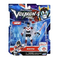 Voltron Legendary Defender (2017) Keith Kogane 5.5 in Action Figure