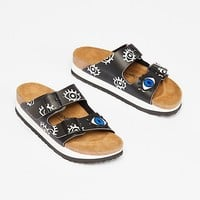 Eyes Arizona Birkenstock
