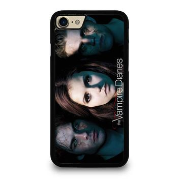 THE VAMPIRE DIARIES iPhone 7 Case Cover