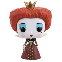 Funko Disney Alice In Wonderland Pop! Queen Of Hearts Vinyl Figure