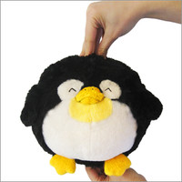 Mini Squishable Penguin