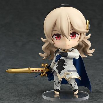 Corrin - Female - Second Run - Nendoroid - Fire Emblem Fates (Pre-order)