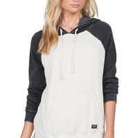 Volcom Lived In Colorblock Pullover Hoodie at PacSun.com
