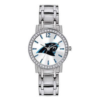 NFL Carolina Panthers Women's All Star Watch