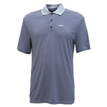 Divot Performance Polo in Charcoal by AFTCO