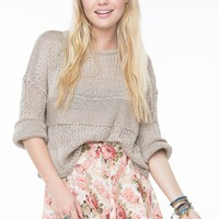 Brandy ♥ Melville |  Glenna Skirt - Bottoms - Clothing