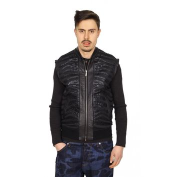 Just Cavalli mens jacket S03FB0010 N20606 900