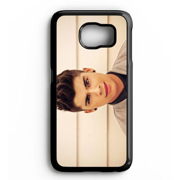 Zayn Malik One Direction Cool Samsung Galaxy S4 Galaxy S5 Galaxy S6 Edge Case | Note 3 Note 4 Note 5 Case