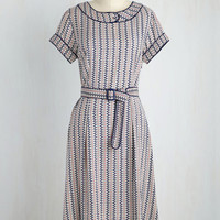 Brag and Host Dress | Mod Retro Vintage Dresses | ModCloth.com