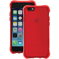 """Ballistic Iphone 6 4.7"""" And 6s Jewel Case (ruby Red)"""