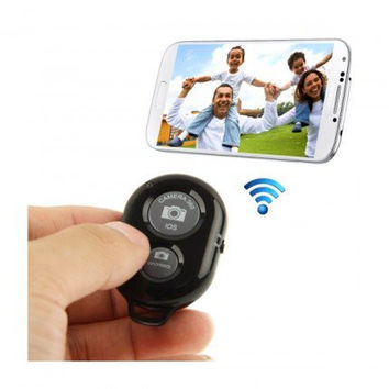 Cool Bluetooth Selfie Remote