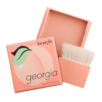 Benefit GEORGIA Face Powder / Blush 11.0 g/ 0.4 oz DISCONTINUED