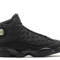 Best Deal Air Jordan 13 Retro Black Cat