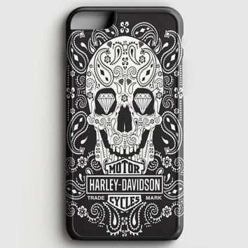 Harley Davidson Wisconsin Oconomowoc iPhone 6 Plus/6S Plus Case