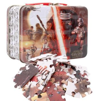 Star Wars Episode 7 100pc Puzzle in Tote Box - CASE OF 12