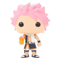 Funko Fairy Tail Pop! Animation Natsu Vinyl Figure Hot Topic Exclusive Pre-Release