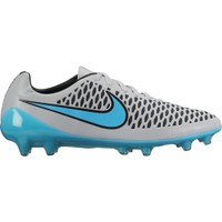 Nike Men's Magista Opus FG Soccer Cleats - Grey/Turquoise | DICK'S Sporting Goods